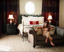 Byty k pronájmu - Luxusní apartmány
